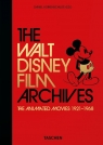The Walt Disney Film Archives. The Animated Movies 1921?1968 Kothenschulte Daniel