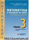 Matematyka LO KL 3. Podręcznik. Zakres podstawowy i rozszerzony. Matematyka w Alicja Cewe (red.)