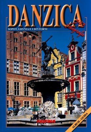 Danzica, Sopot, Gdynia e i dintorni Rafał Jabłoński