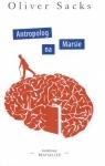 Antropolog na Marsie