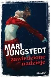 Zawiedzione nadzieje Mari Jungstedt