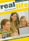 Real Life Upper-Intermediate Students' Book Cunningham Sarah, Bygrae Jonathan, Umińska Marta