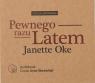 Pragnienia serc T.1 Pewnego razu latem audiobook Janette Oke