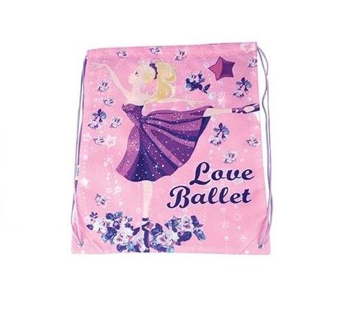 Worek na buty Love Ballet