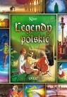 Legendy polskie (Uszkodzona okładka)