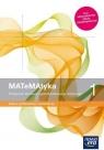 MATeMAtyka 1. Podręcznik do matematyki dla liceum ogólnokształcącego i Wojciech Babiański, Lech Chańko, Karolina Wej