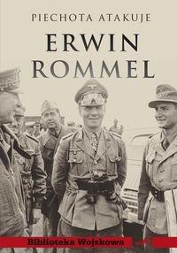 Piechota atakuje Rommel Erwin