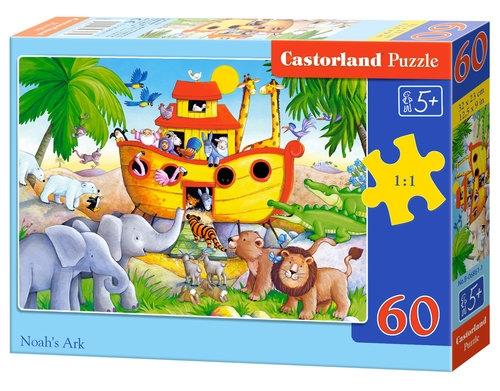 Puzzle 60: Noah's Ark