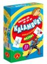Kalambury obrazkowe mini