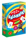 Kalambury obrazkowe mini<br />Wiek: 5+