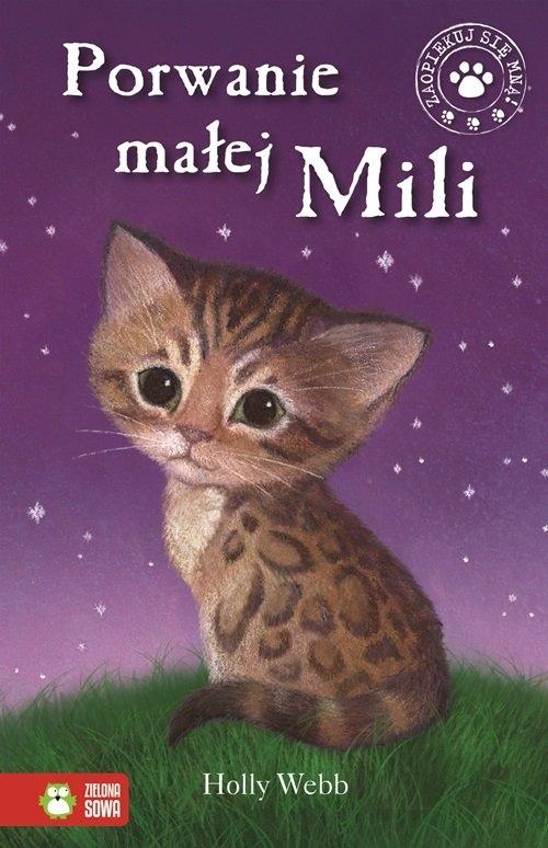 Porwanie małej Milli Webb Holly