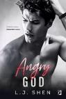 Angry God. All Saints High. Tom 3 Shen L.J.
