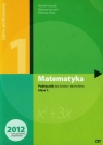 Matematyka 1 podręcznik zakres podstawowy Szkoła ponadgimnazjalna Kurczab Marcin, Kurczab Elżbieta, Świda Elżbieta