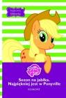 Bajkowa Biblioteka Mój kucyk Pony Najpiękniej jest w Ponyville