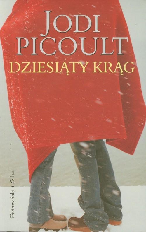 Dziesiąty krąg Picoult Jodi