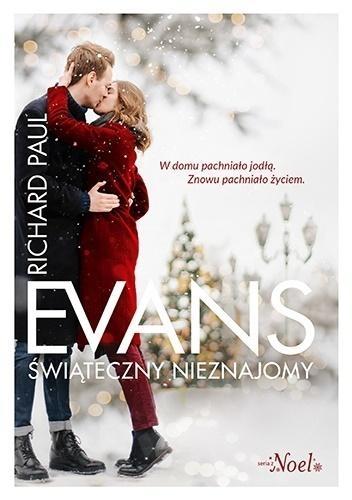 Świąteczny nieznajomy Richard Paul Evans