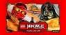 Lego Ninjago karty
