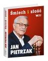 Śmiech i złość Felietony z lat 2008-2015 Pietrzak Jan