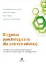 Diagnoza psychologiczna dla potrzeb edukacji