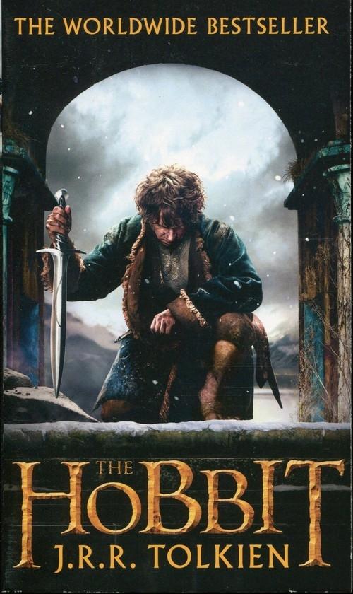 The Hobbit Tolkien J.R.R.