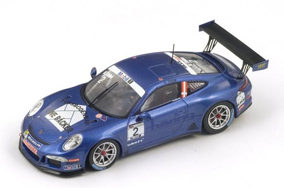 SPARK Porsche 991 GT3 Cup #2 (S4186)