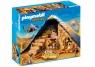 Playmobil History: Piramida Faraona (5386)