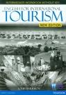 English for International Tourism. New Intermediate Workbook Harrison Louis