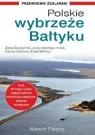 Polskie wybrzeże Bałtyku – przewodnik żeglarski (wyd. 2020) Palacz Marcin