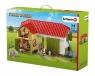 Duża farma ze zwierzętami + akcesoria - 42333