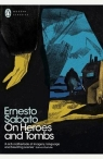 On Heroes and Tombs Sabato Ernesto