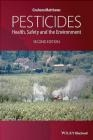 Pesticides Graham Matthewsk