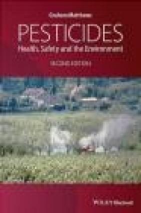 Pesticides Graham Matthewsk