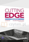 Cutting Edge 3Ed Elementary TRB Stephen Greene, Sarah Cunningham, Peter Moor
