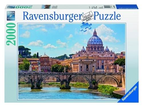 Puzzle Most Aniołów 2000 (166862)