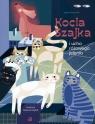 Kocia Szajka i ucho różowego jelenia Romaniuk Agata