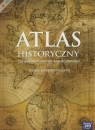 Atlas historyczny Od starożytności do współczesnościszkoła