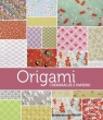 Origami i dekoracje z papieru Ghylenn Descamps, Maria Zawanowska, Jean-Baptiste Pellerin