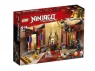 Lego Ninjago: Starcie w sali tronowej (70651)