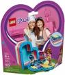 Lego Friends: Pudełko przyjaźni Olivii (41387) Wiek: 6+