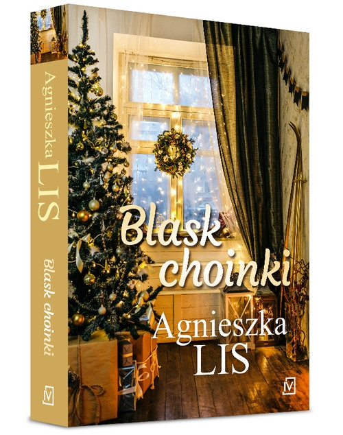 Blask choinki Lis Agnieszka