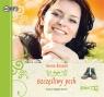 Szczęśliwy pech  (Audiobook) Banach Iwona