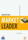 Market Leader Elementary business english practice file Rogers John