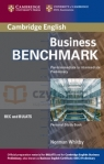 Business Benchmark PreInt-Int Personal Study Book Norman Whitby