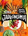 Nowa Jadłonomia. Roślinne przepisy... w.2018 Marta Dymek