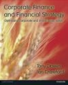 Corporate Finance and Financial Strategy