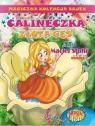 Magiczna Kolekcja Bajek T.7 Calineczka/Złota..+ CD praca zbiorowa