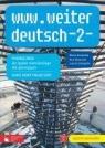 www.weiter_deutsch-2 Podręcznik do języka niemieckiego Kurs kontynuacyjny