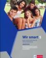 Wir Smart 5 Smartbuch Rozszerzony zeszyt ćwiczeń z interaktywnym kompletem uczniowskim