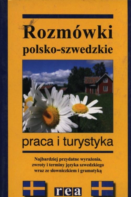 Rozmówki polsko-szwedzkie. Praca i turystyka Hadryan Milena