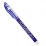 Długopis ścieralny Flexi Abra niebieski PENMATE